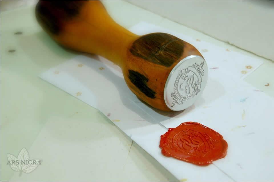 sellos personalizados con diseños exclusivos